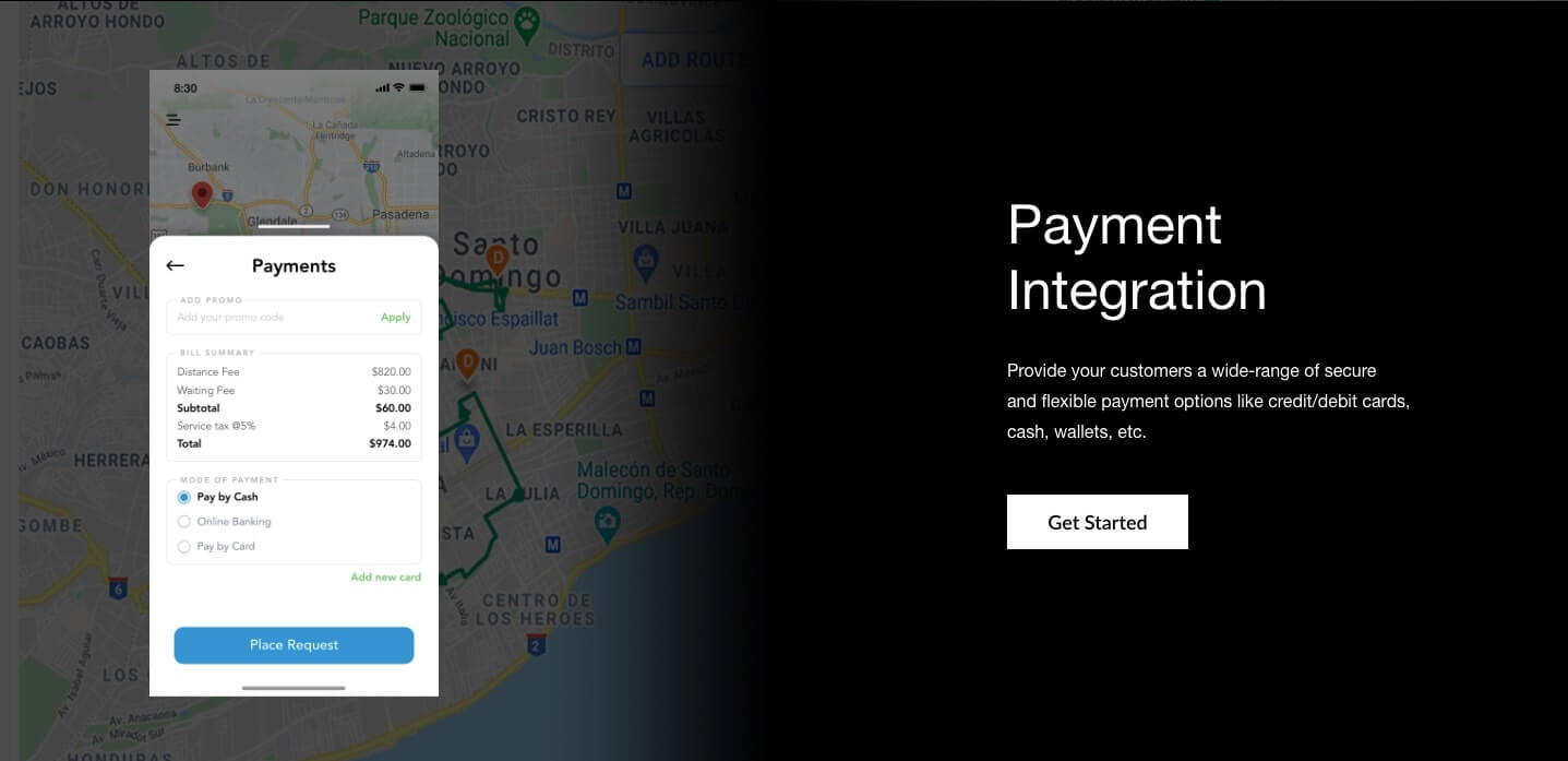 Automated payments enable merchants to charge customers using various payment modes.