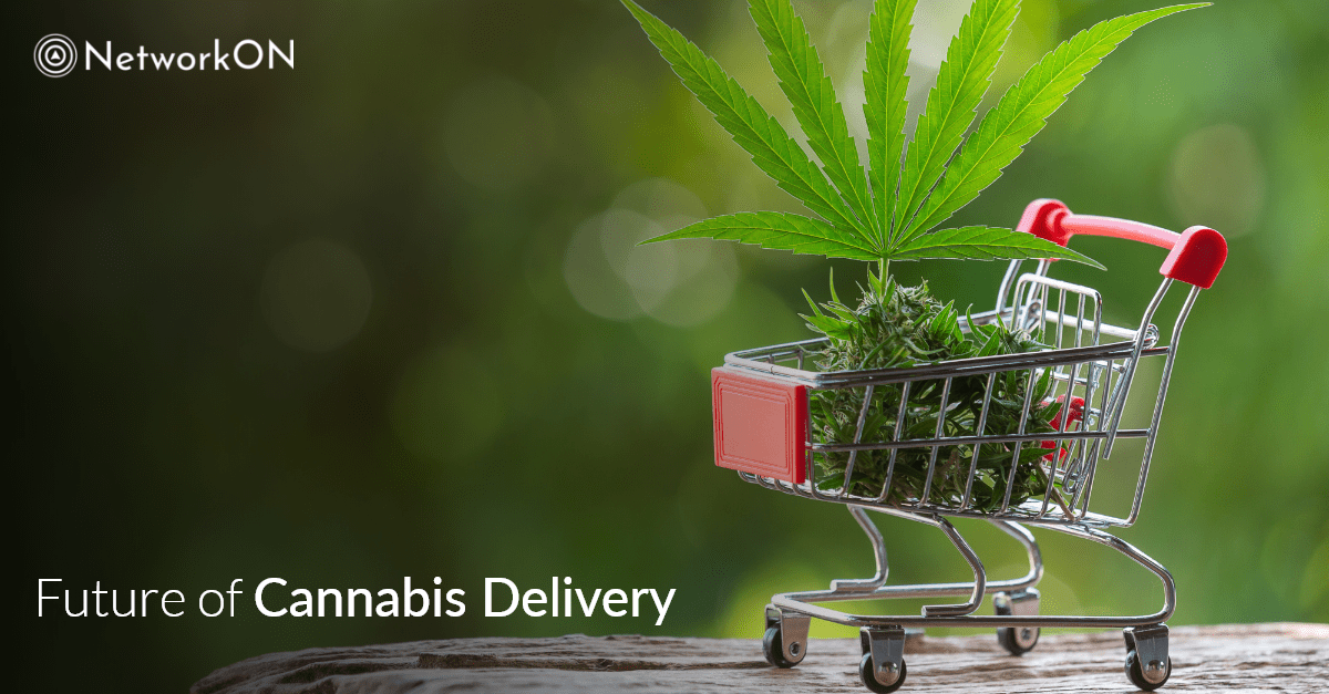 Future of Cannabis Delivery