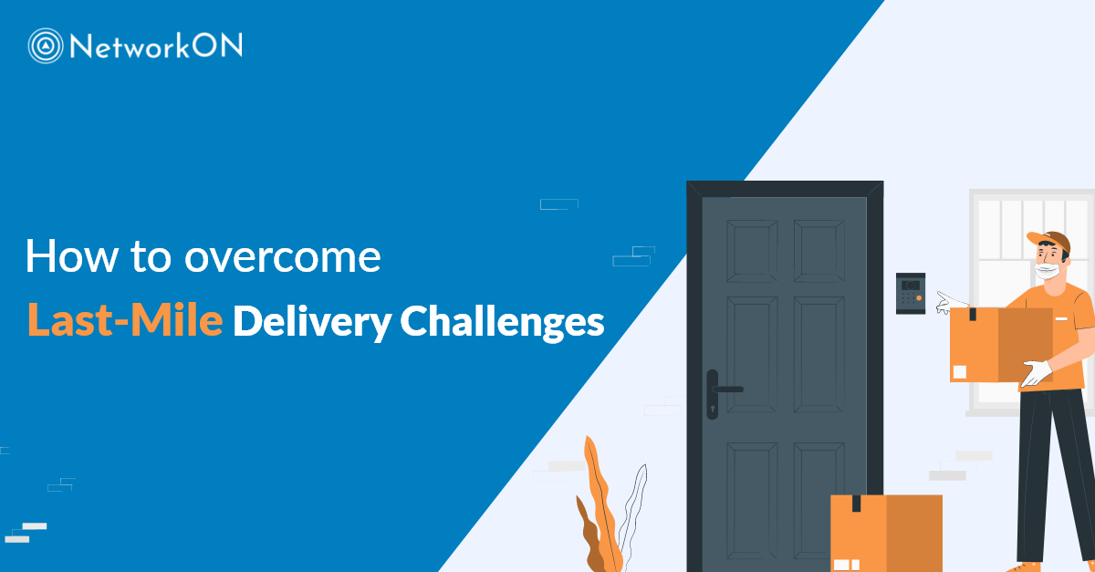 Last-Mile Delivery Challenges